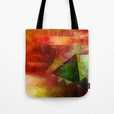 Abstract 2017/001 Tote Bag