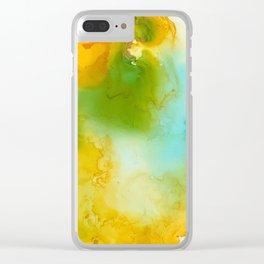 DRIFT Clear iPhone Case