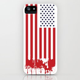 """Today's Oceania"" Inspired by George Orwell's 1984 iPhone Case"