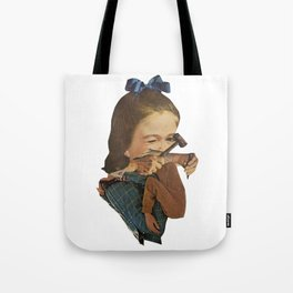 Hereditary Tote Bag