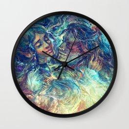 ZKW'17 - Underwater Wall Clock