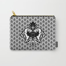 Detective's Damask Carry-All Pouch