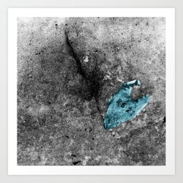 B52 Art Print