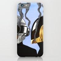 Daft Punk Deux iPhone 6s Slim Case