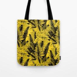 botanical 004 Tote Bag