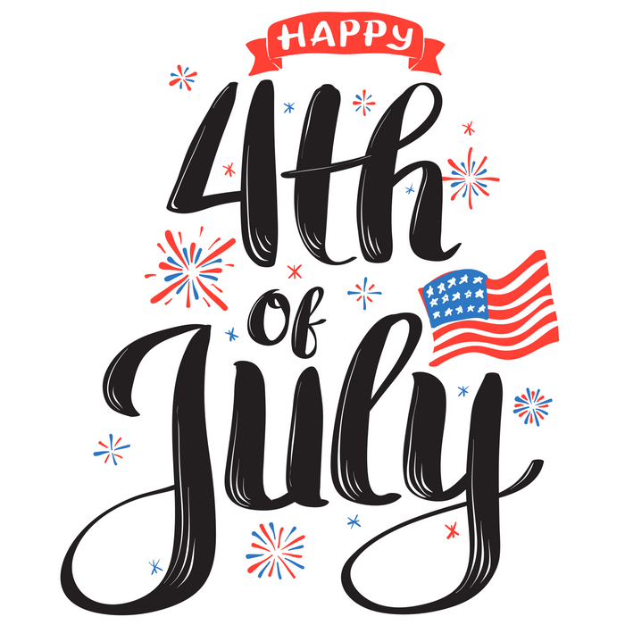 Happy 4th of July Celebration Comforters
