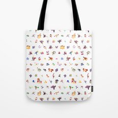 Smashing Tote Bag