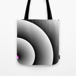 Love Swirl Tote Bag