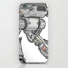 15 seconds to comply iPhone 6s Slim Case