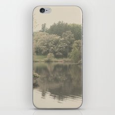 Lakeside iPhone & iPod Skin