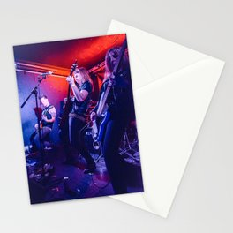 Dungeon @ The Old Blue Last #4 Stationery Cards