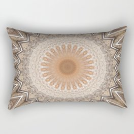 Some Other Mandala 67 Rectangular Pillow