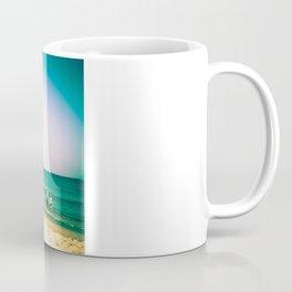 Hangin' Out In Malibu Coffee Mug