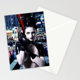 Android Dreams Stationery Cards