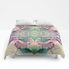 Leaps and Bounds Comforters