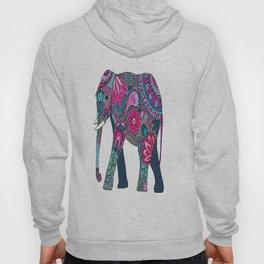 Bohemian Elephant Hoody