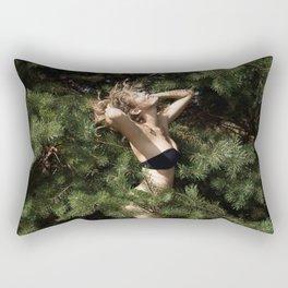 Northern Comfort Rectangular Pillow