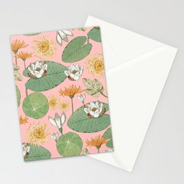 Vintage Royal Gardens #society6artprint #buyart Stationery Cards