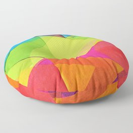 """""""tranquility"""" Floor Pillow"""