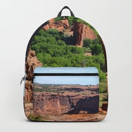 Canyon de Chelly View Backpack