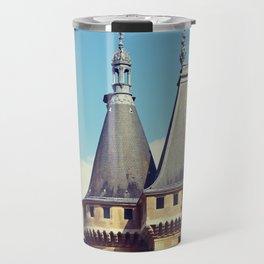 Mansion Travel Mug