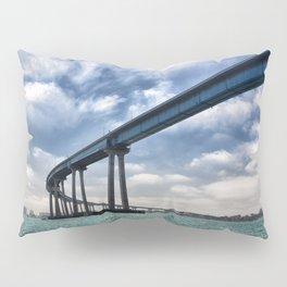 Coronado Bridge Pillow Sham