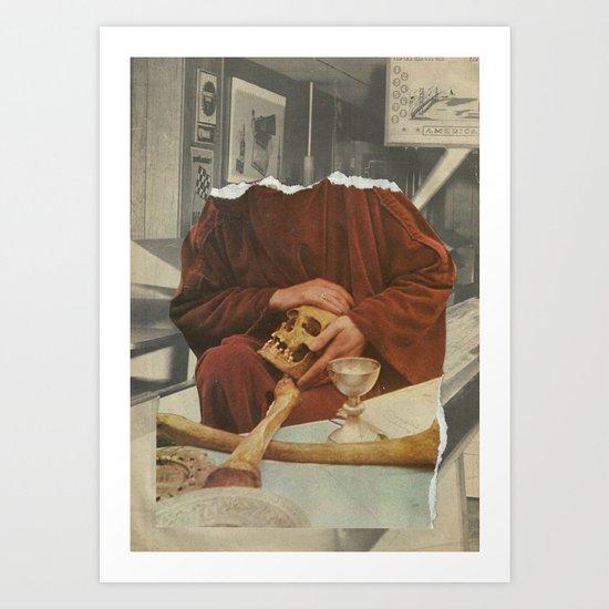 RARE-BREEDS Art Print