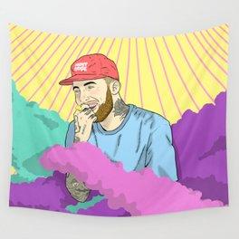 Mac Wall Tapestry