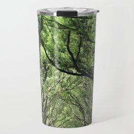 Canopy of Oaks Travel Mug