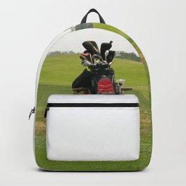 Golf Bag Backpack