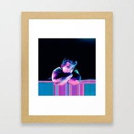 newdean Framed Art Print