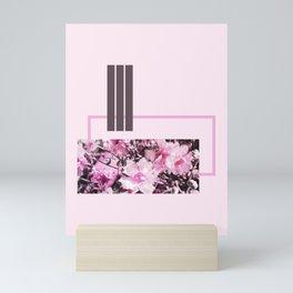 Pastel Spring #society6 #spring Mini Art Print