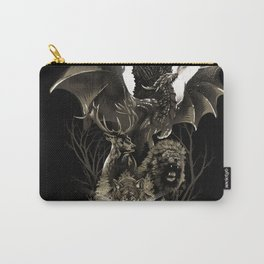 Book of Kingdoms Carry-All Pouch