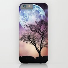 mOOn treE Slim Case iPhone 6s
