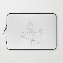 Dubai Laptop Sleeve