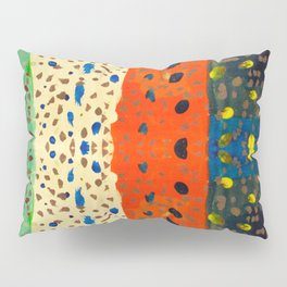autumn thoughts by elisavet Pillow Sham