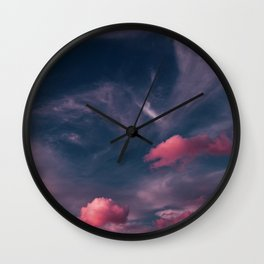 Sky- You Got Me In Love So Deep Wall Clock