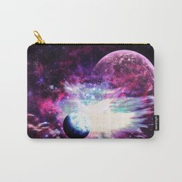 Celestial Existence Carry-All Pouch