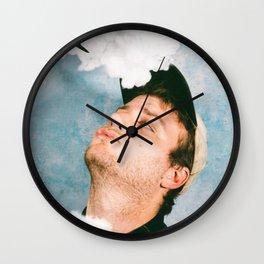 Mac Demarco Wall Clock