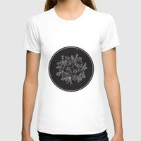 circle T-shirts featuring circle by aticnomar