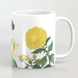 Mi-in-do 1700s_Solnekim Coffee Mug