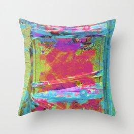 20180803 Throw Pillow