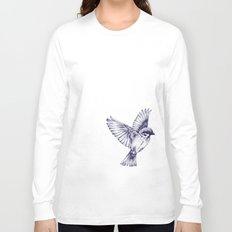 lost bird Long Sleeve T-shirt