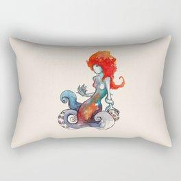 Octomaiden Rectangular Pillow