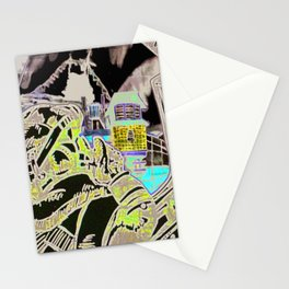 Flying Ace Stationery Cards