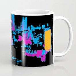 Las Vegas Cityscape Coffee Mug