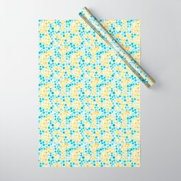 Puzzel Pieces - Magic Villa Wrapping Paper
