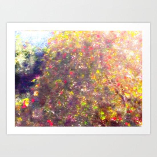 Renoir Remembered Art Print