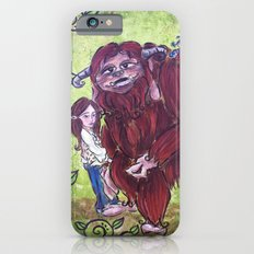 Sarah and Ludo iPhone 6s Slim Case