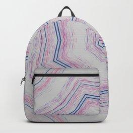 Marble Stars  Backpack